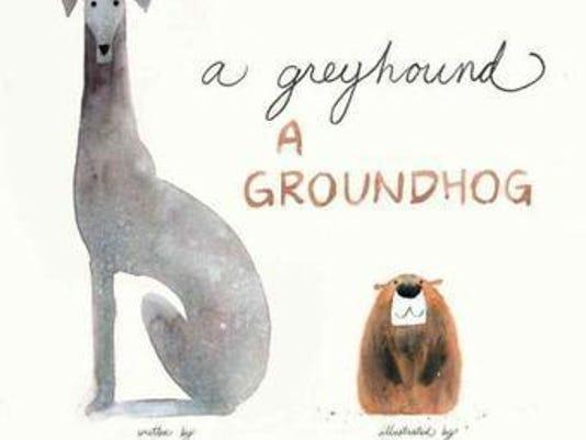 a greyhound a groundhog.jpg