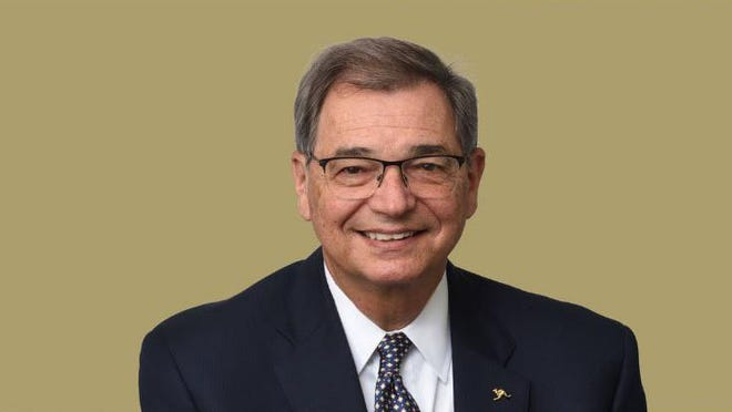 Dr. Gary L. Miller.