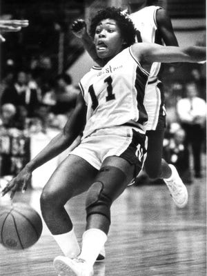 South Beloit grad Stacey Neal played four seasons at Northwestern, averaging 11.0 points as a senior and leading the Wildcats in steals and assists.