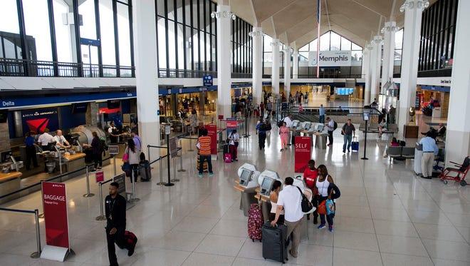 Memphis International Airport will host a job fair on April 5.