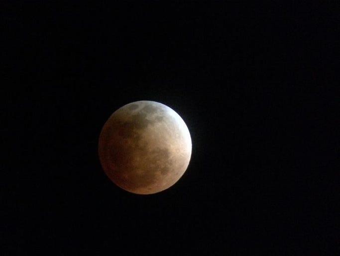 blood moon 2019 arizona - photo #38