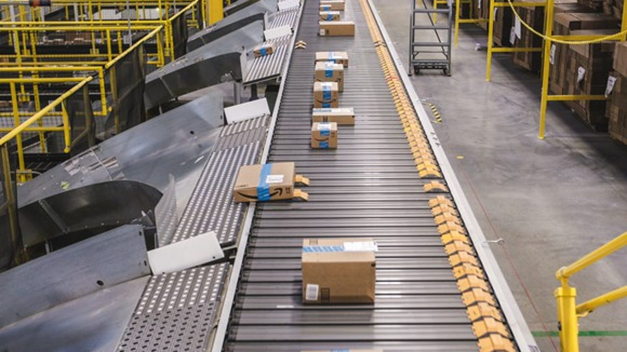 According to the Wall Street Journal, Amazon bans customers for making too many returns and doesn't always let the customer know. Veuer's Sam Berman has the full story.
