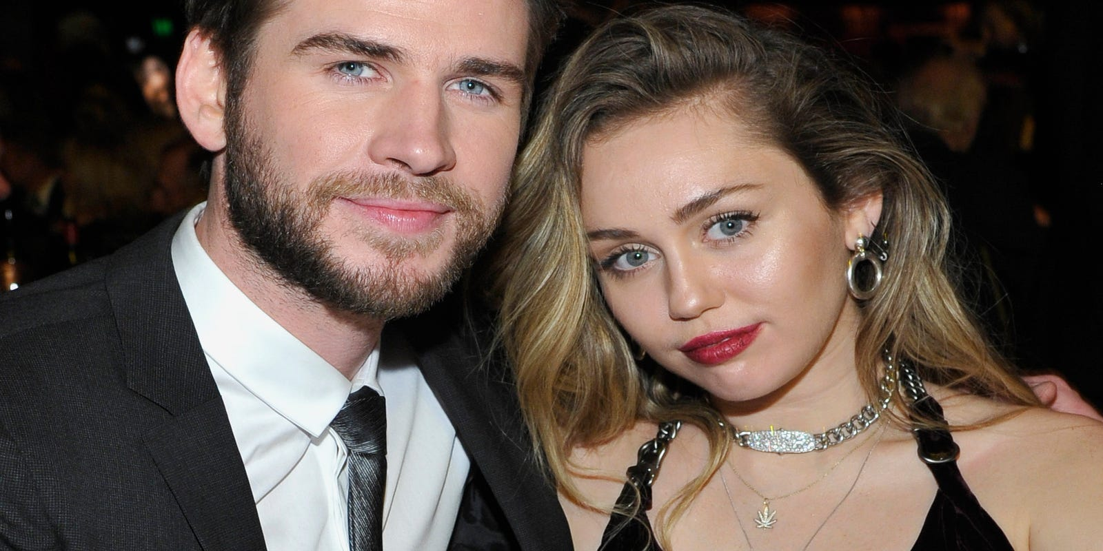 Liam Hemsworth's sister-in-law says he 'deserves much better' after Miley Cyrus split