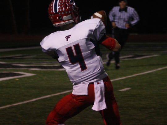 In addition to hauling in this 28-yard touchdown pass,