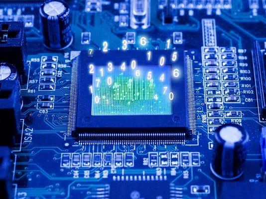 Computer Science - Louisiana Tech