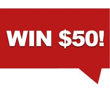 Take our short survey for a chance to win a Meijer gift card