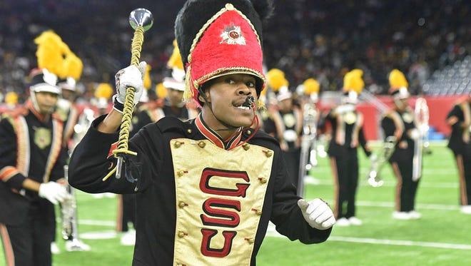 Grambling will take on North Carolina Central in the 2016 Celebration Bowl on Saturday in Atlanta.