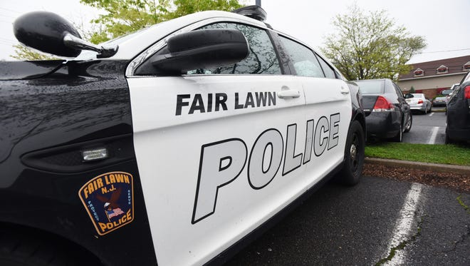 Fair Lawn police