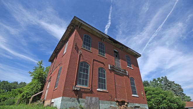 The Ohio Development Services Agency was awarded a $221,312 Ohio Historic Preservation Tax Credit to do the work on the Allonas House, 331 Prescott Street in Mansfield.