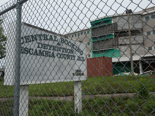 Three years after an explosion at the Escambia County Central Booking and Detention facility on West Leonard Street, the jail still looks the same as it did in the days following the disaster. Since the April 2014 explosion, the county has sent some inmates to the Walton County Jail. On Wednesday, May 31, 2017, Walton County Sheriff Michael Adkinson sent a letter notifying Escambia County that it must take back its prisoners by June 30.