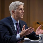 Gorsuch is the intellectual the court needs: Jonathan Turley