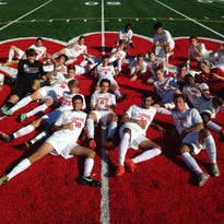 Cherry Hill East boys soccer plays first-ever game on campus