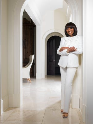 Legendary singer Patti LaBelle is the featured speaker at next month's Greenville Health System Minority Health Summit.