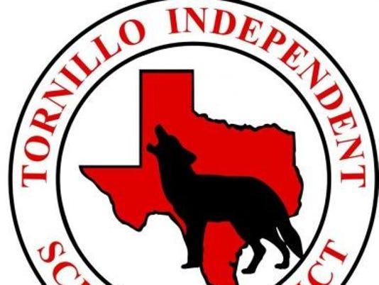 Tornillo ISD logo