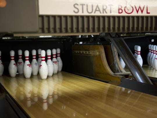 All six Treasure Coast bowling alleys offer special deals at different days and times.