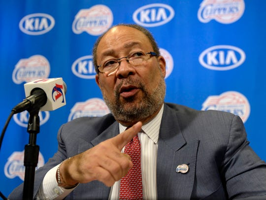 Clippers' Doc Rivers to quit if Donald Sterling remains