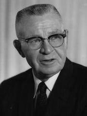 Eugene C. Pulliam.