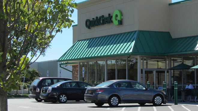 A new 24-hour Quick Chek will be opening next Tuesday on eastbound Route 22 in North Plainfield.