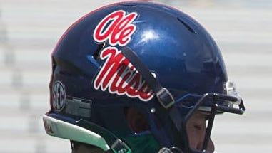 Ole Miss at Alabama