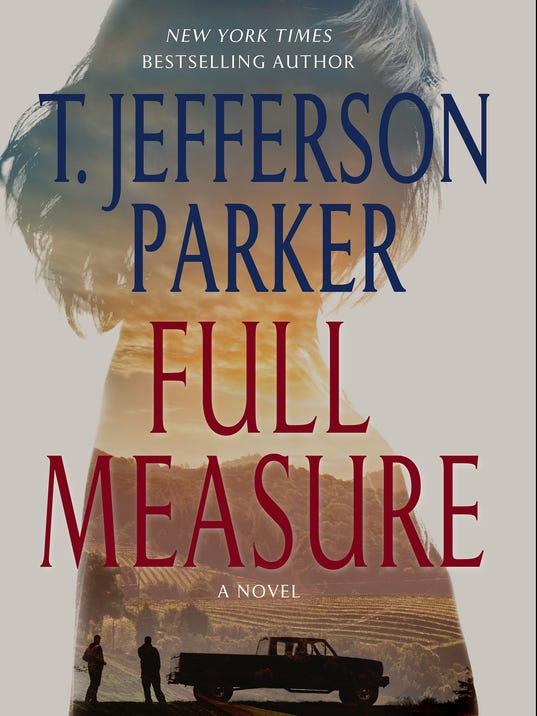 Book Review Full Measure