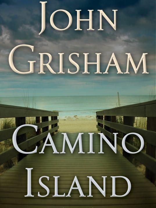 John Grisham S Camino Island