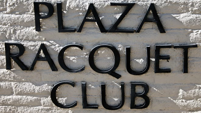 The future of the Plaza Racquet Club continues to spur debate among readers.