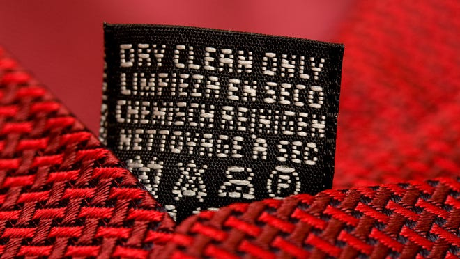 """Just because your clothes labels say """"dry-clean only"""" doesn't mean you can't clean them another way."""