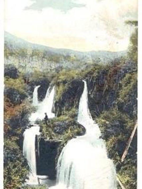 SFA 0126 Roughlock Falls