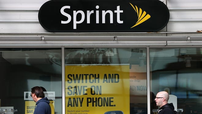 Sprint is expected to announce cheaper pricing plans this week, reports say.