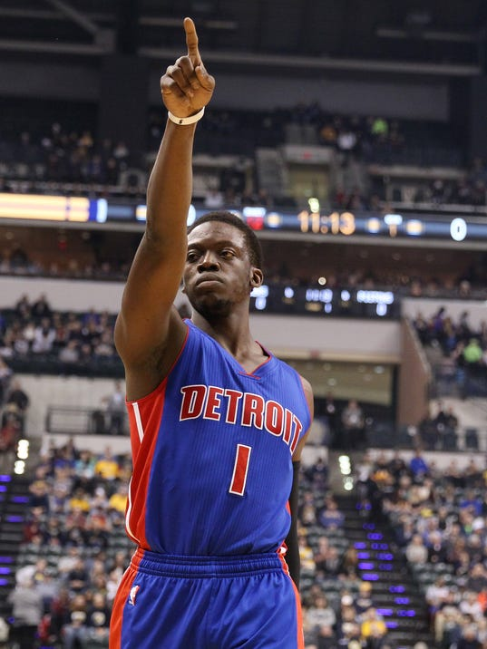 Game thread: Pistons beat Lakers, 121-102