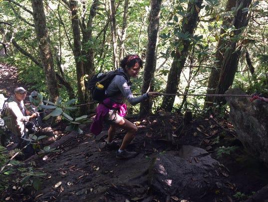 636114784768952767-Karen-Mount-Mitchell-climb.jpg