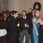 Monroe Chamber of Commerce will host its 2015 Holiday Gala and Auction on December 3 at Bayou DeSiard Country Club.