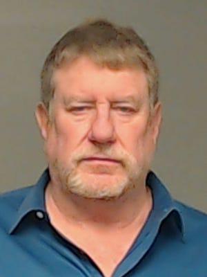 Steve Skinner, former Science teacher at Lincoln Middle School.