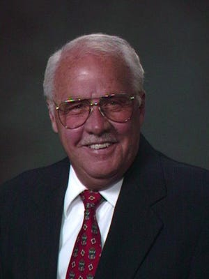 Norwood Mayor Tom Williams