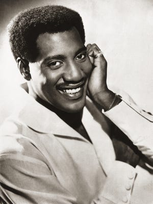 Recording star Otis Redding of Macon, Ga. shown Dec. 10, 1967 has been identified as one of the persons killed in a Sunday plane crash near Madison, Wisc. (AP Photo)