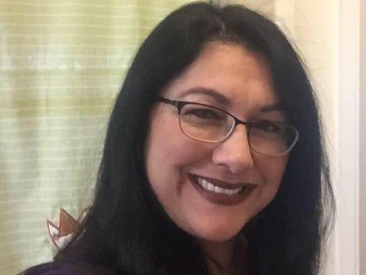Kathryn Ramirez