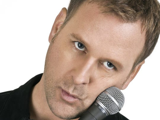 Comedian Dave Coulier will bring his comedy to the