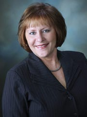 Kathy Bernier (R-Lake Hallie) will run against Democratic candidate Chris Kapsner for the 23rd Senate District.