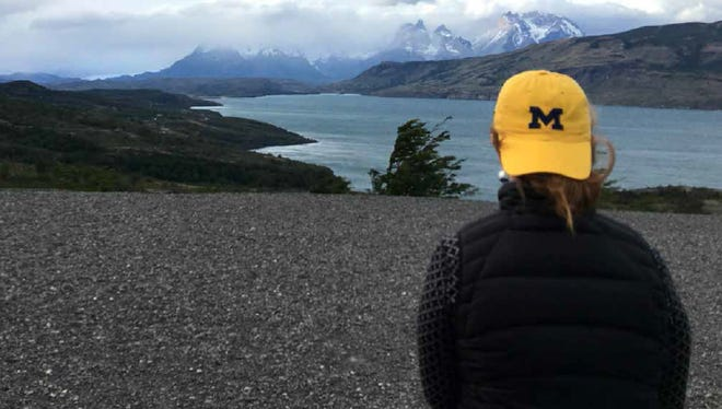 See the world with Blue. When you travel with the Alumni Association of the University of Michigan Association, you'll experience a trip like none other.
