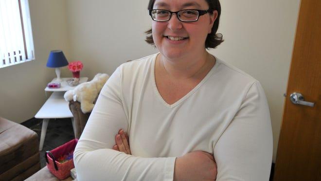 Amie Leonoff is a spokeswoman for CCAT.