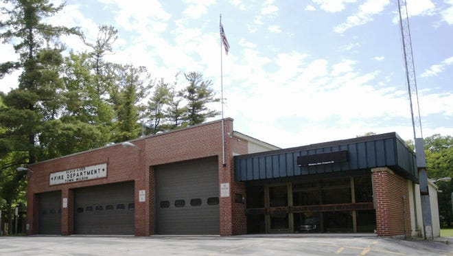 The Town of Wilson is ending its contract with the private Black River Fire Department and is establishing its own municipal fire department.
