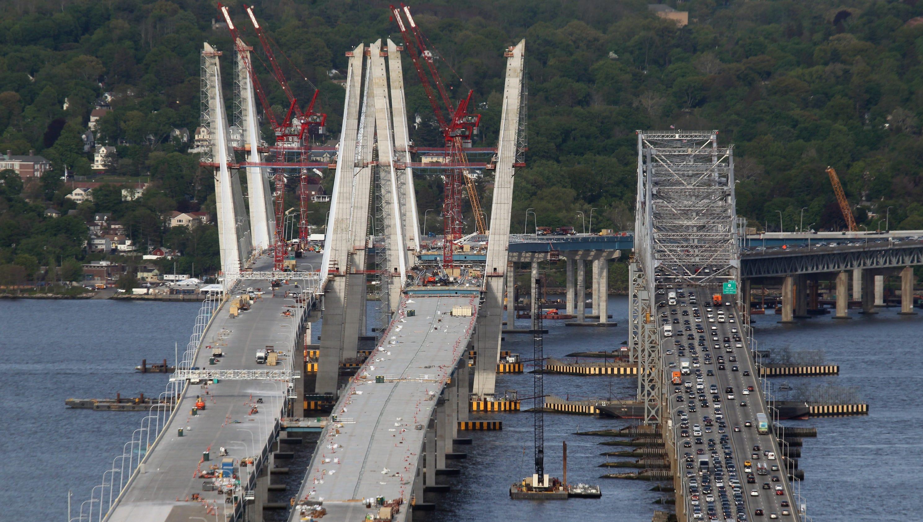Mario Cuomo Bridge Bill Comes With 10m Deal Senator Says