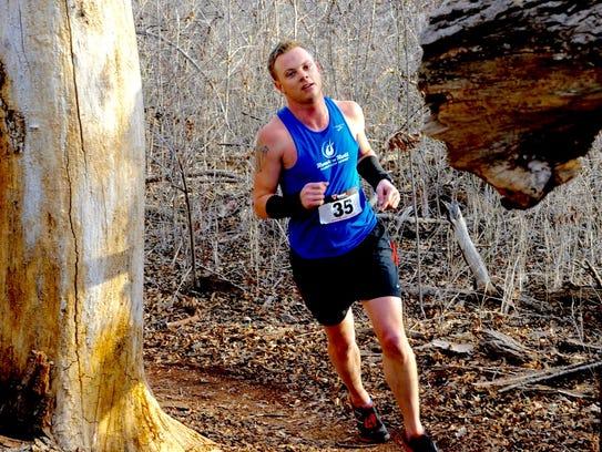 The Duel Marathon, Half Marathon and 10K, 8 a.m. to 2 p.m., Jan 20. Runs on the Wee-Chi-Tah Dirt Trail and Wichita Falls Circle Trail