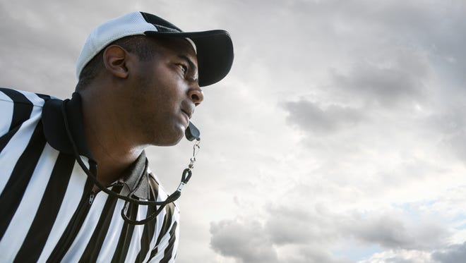 Turnover continues to plague the ranks of referees at the middle school and high school levels.