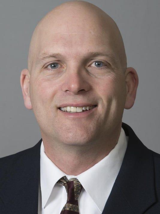 Steve Brockelbank