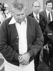 Max Dunlap on June 1977.