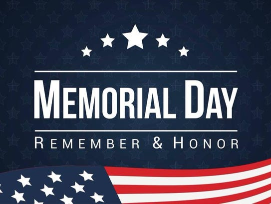 The Memorial Day event with H.O.M.E. is Sunday at ULM.