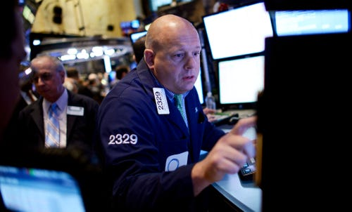 Stocks could fare unusually well this May