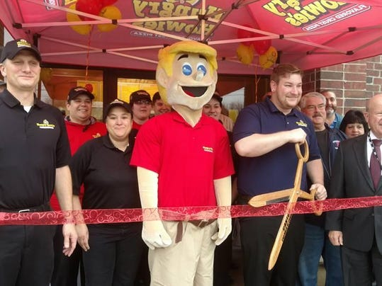 canton grand opening