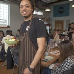 Restaurant Week showcases black-owned businesses, chefs